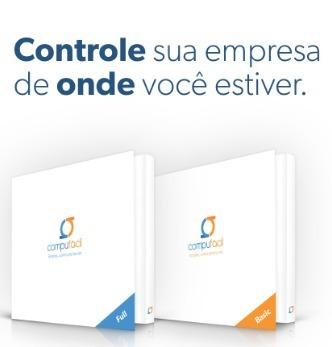 Compufácil - Software Para Gestão De Sua Empresa