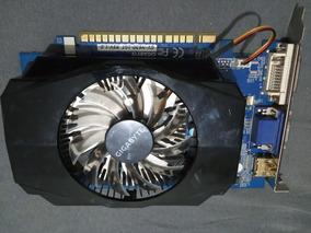 Placa De Vídeo Geforce Gt630 ( Defeito ) Nvlddmkm.sys
