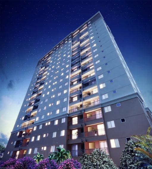 Apartamento Residencial Para Venda, Jardim Das Belezas, Carapicuíba - Ap8234. - Ap8234-inc