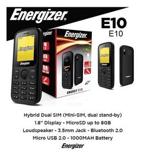 Energy E10