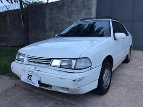 Hyundai Excel 1.5 Gls 4dr 1994