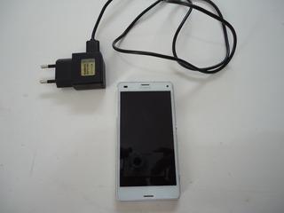 Celular Sony Modelo Android