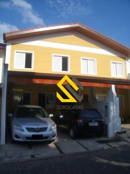 Casa No Residêncial São Paulo; 3 Dorm.(suíte Com Hidro) E Com Modulados, Venha Conhecer, Agende Sua Visita. - Ca1601