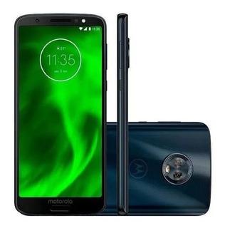 Celular Motog6 Play 32 Gb
