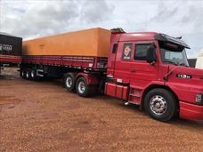 Scania 113 360 Mais Carroceria Top