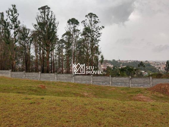 Terreno À Venda, 358 M² Por R$ 160.000 - Condomínio Central Parque - Salto/sp - Te0902