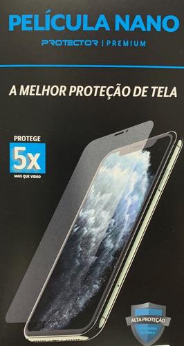 Imagem 1 de 5 de Película Protetora iPhone 11 Nano Gel - Ultra Resistente