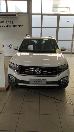 Volkswagen T-cross Highline 1.6 Mi-tc