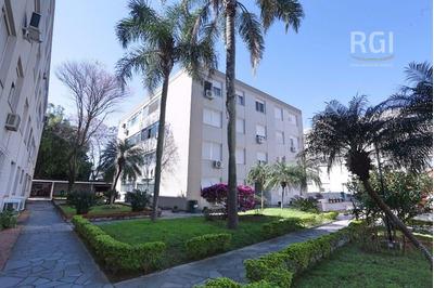 Apartamento Em Vila Ipiranga Com 1 Dormitório - Ts2333
