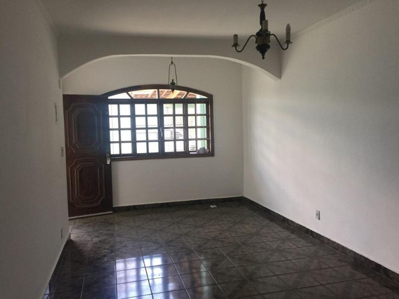 Casa Com 3 Dormitórios À Venda, 190 M² Por R$ 430.000 - Jardim Rincão - Arujá/sp - Ca0720