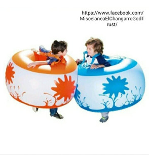 Juego Inflable Mini Sumo.