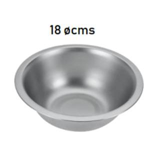 Bowl 18 Cm De Diametro