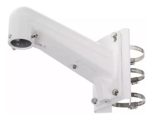 Suporte Camera Hikvision Ds-1602zj Hik White Aluminium Alloy