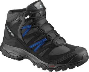 Bota Masculina Salomon - Mudstone Mid 2 Gtx® - Hiking