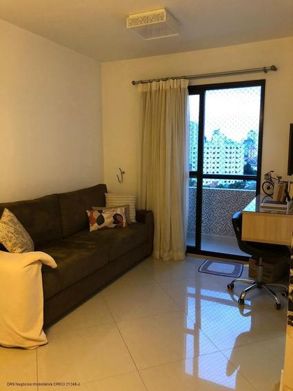 Apartamento Residencial Em São Paulo - Sp, Vila Bertioga - Ap00575