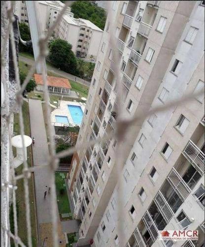 Apartamento Á Venda Em Itaquera - Zona Leste - Sp - Ap0865