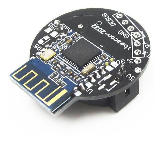 Módulo Ibeacon 4.0 Sensor De Posicionamento Próximo Campo Pa
