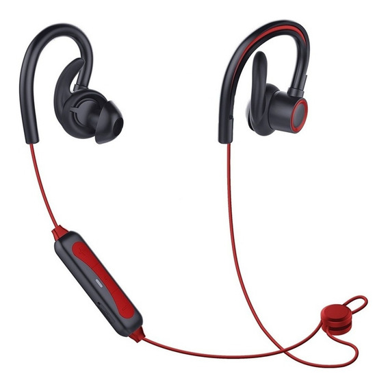 Fone De Ouvido Bluetooth Sem Fio Esportivo Sumexr Sly08 Top