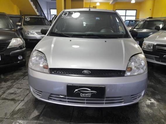 Ford Fiesta Hatch Personnalité 1.0 8v Gasolina Manual