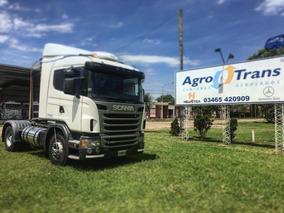 Scania G 360 - 2013 Agrotrans