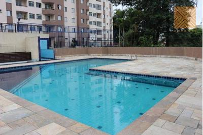 Apartamento Com 2 Quartos À Venda, 60 M² Por R$ 240.000 - Parque Císper - São Paulo/sp - Ap0511