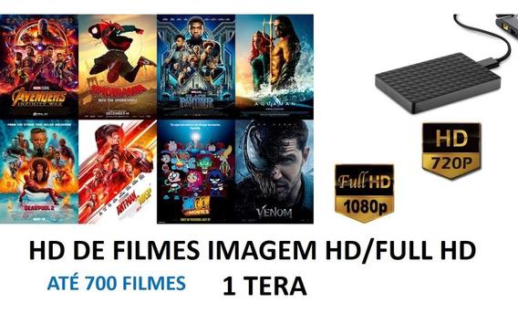 Hd Externo 1 Tera Com Filmes Em Full Hd E Hd