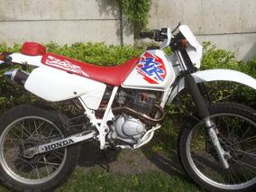 Honda Xr Xlr200r