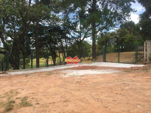 Imagem 1 de 3 de Terreno - Jardim Monte Verde - Te3248