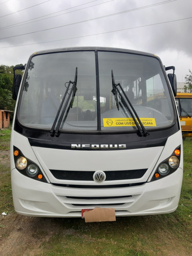 Imagem 1 de 10 de Neobus 9-150 C/ 35 L Neobus 9-150 C/35 LG