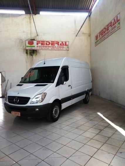 Mercedes-benz Sprinter Furgão Furgao 2.2 Tdi