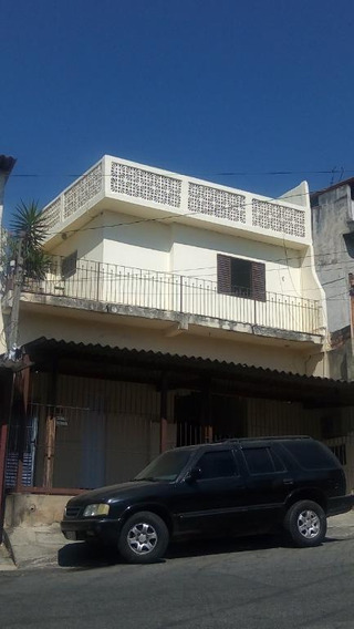 Casa À Venda, 134 M² Por R$ 424.000,00 - Vila Rosália - Guarulhos/sp - Ca0648