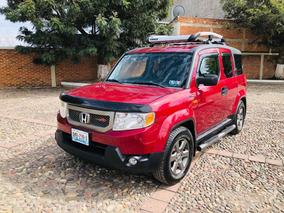 Honda Element Type R