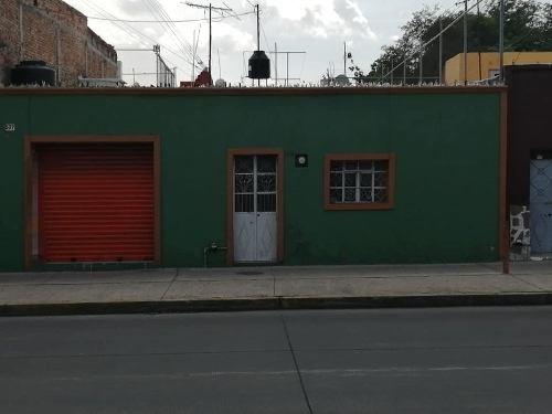 En Venta Casa Para Remodelar En San Juan Bosco, Guadalajara