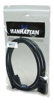 Manhattan Cable Vga Macho A Macho 10 M (gadroves)
