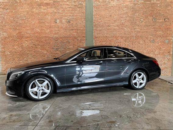 Mercedes-benz Cls 400 3.0 V6 Gasolina 4p Automático