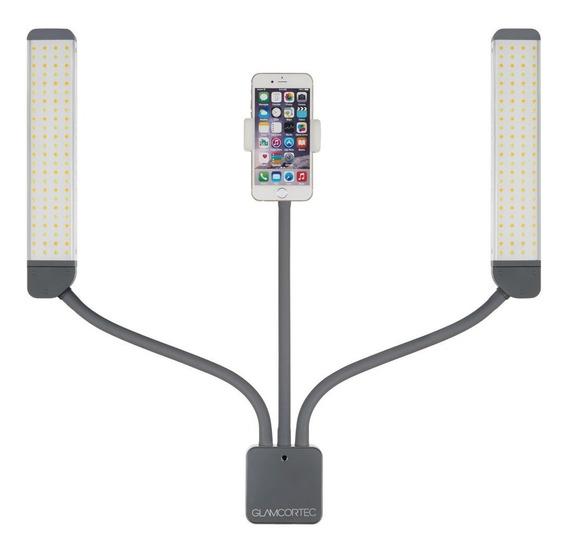 Luminária Glamcor Multimédia Extreme Com Função Selfie