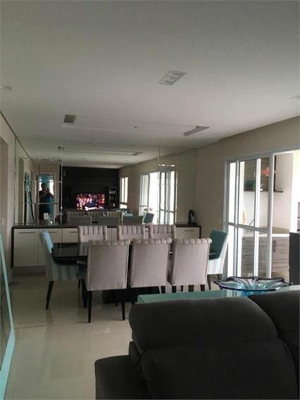 Apartamento Domo Life Mobiliado 3 Dormitórios, 1 Suíte,living Ampliado ,cozinha Planejada 2 Vagas - 373-im459020