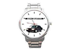 Relógio Frente Opala Diplomata Sle Se 4cc 6cc Top Coleciondo