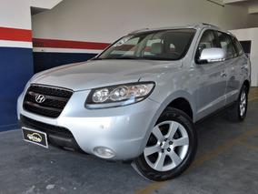 Hyundai Santa Fé 2.7 Automático Completo Financia E Troca