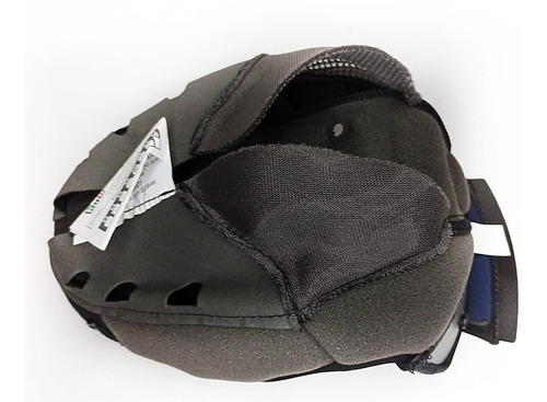 Forro De Capacete Agv Helmet Line K3 54 Xl