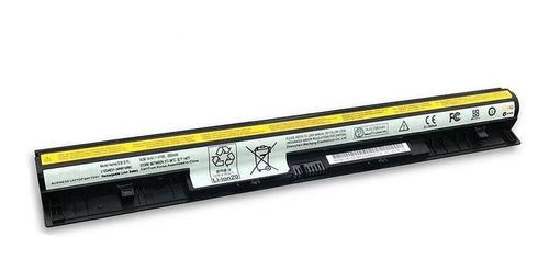 Imagen 1 de 1 de Bateria Original Lenovo G40-30 G400s 4 Celdas L12l4a02