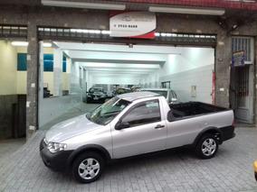 Fiat Strada 1.4 Fire Flex 2p