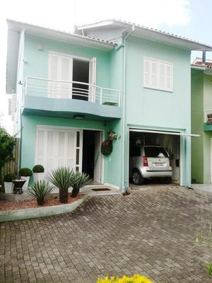 Casa Sobrado - Sao Roque - Ref: 177944 - V-177944