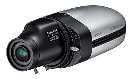 Camera Box Samsung Ip Snb-1001n
