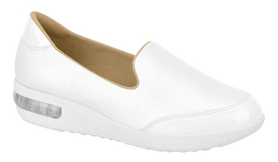 Tênis Modare Ultra Conforto Branco 7320