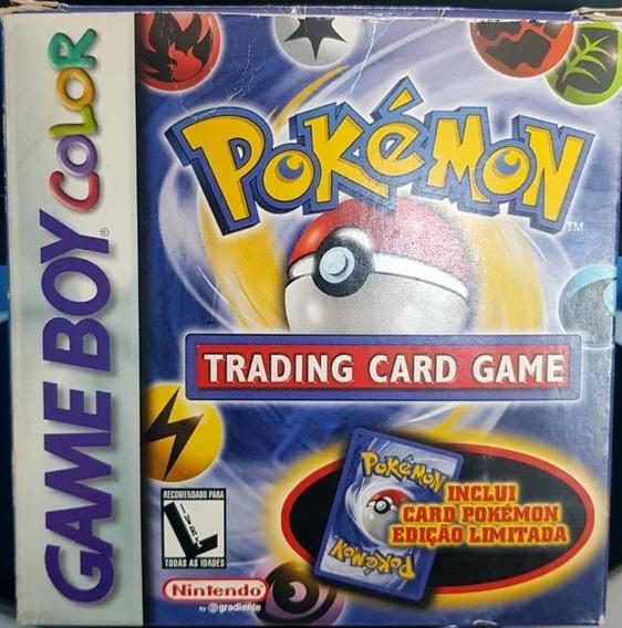 Pokémon Trading Card Game - Game Boy Color
