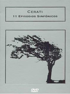 Dvd - 11 Episodios Sinfonicos - Gustavo Cerati
