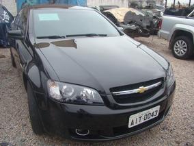 Sucata Chevrolet Omega 3.6 V6 Retirada De Peças
