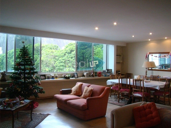 Apartamento Com Vista Para Baía De Guanabara! - 4884