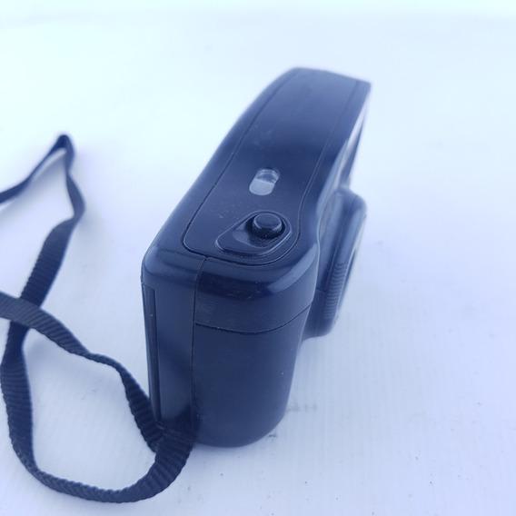 Camera Yashica Mg- Motor No Estado